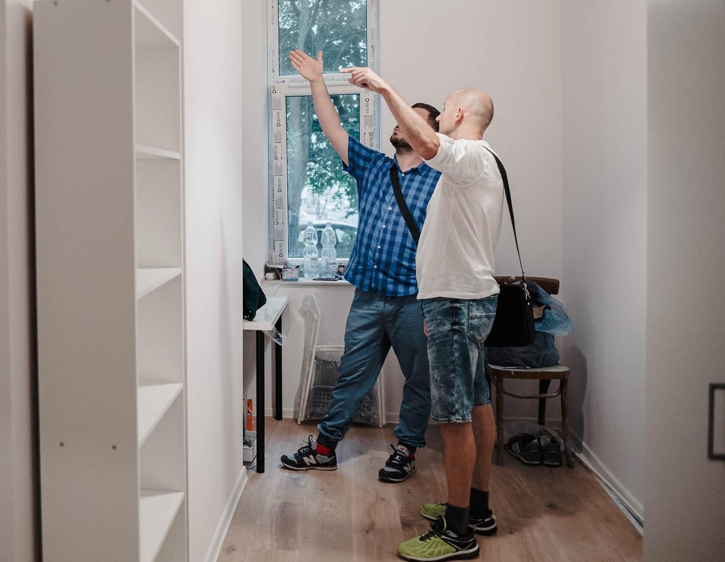Jeżeli chcesz dowiedzieć się w jaki sposób tanio i efektywnie przygotować podnajmowane mieszkanie, a w szczególności: