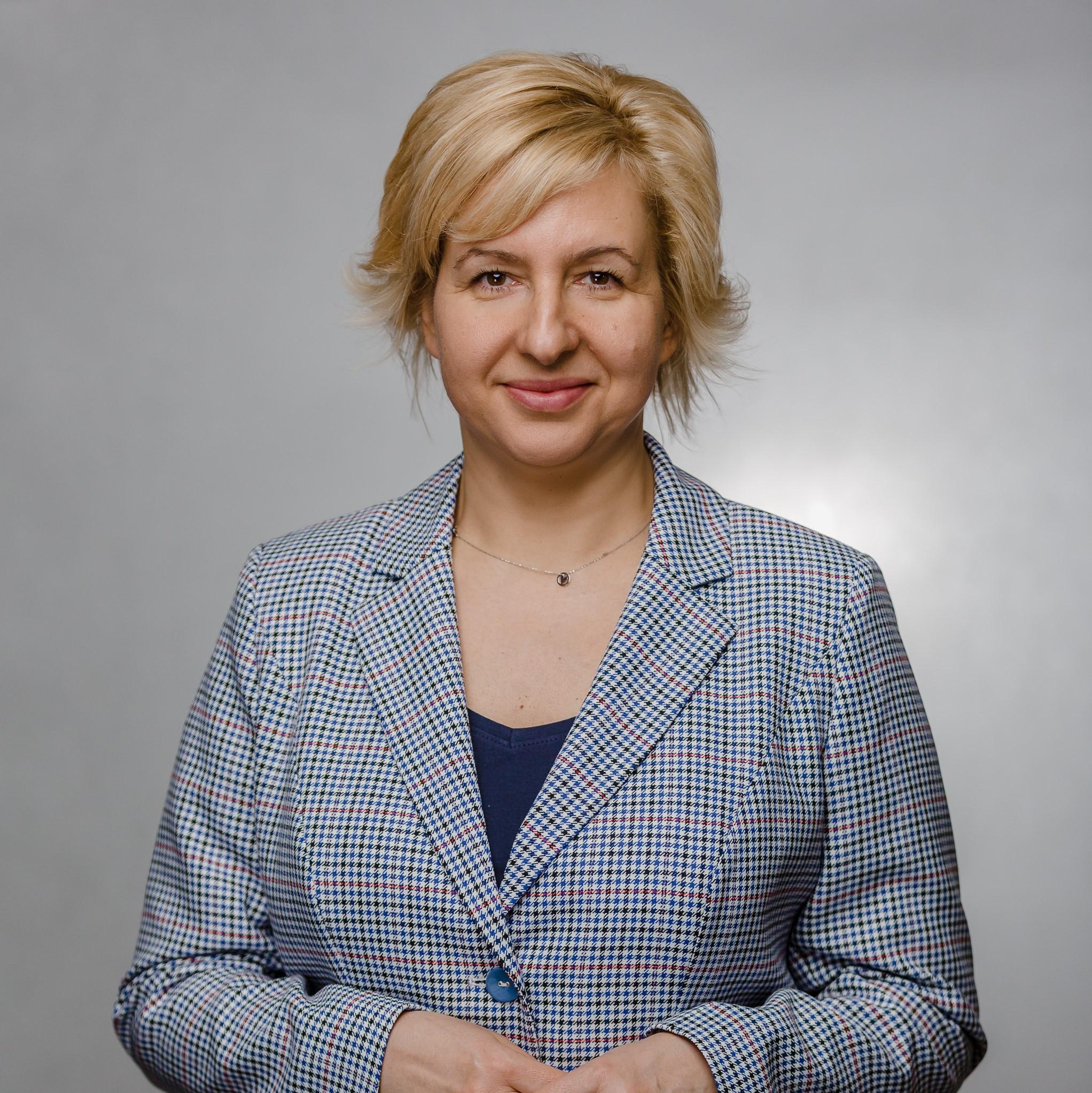 Izabela Hryniewicz