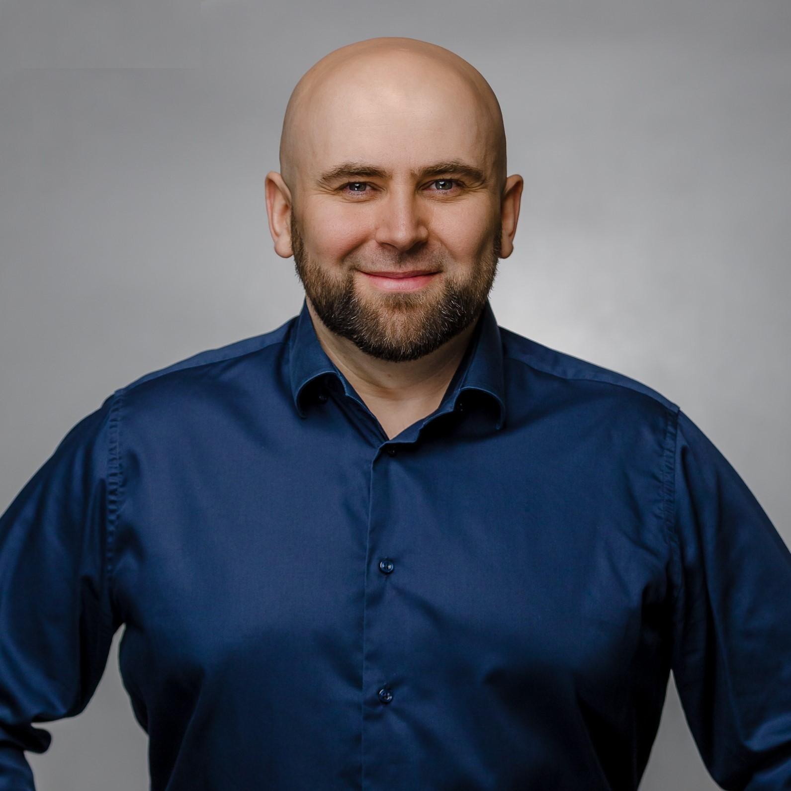 Mateusz Brejta